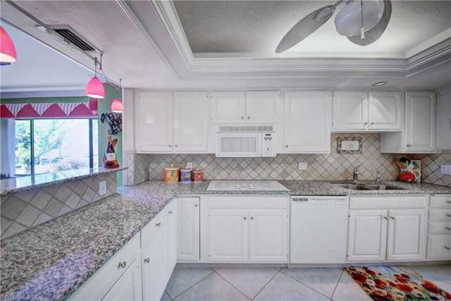4821 S Landings Dr #106, Fort Myers, FL 33919 (MLS #218057835) :: Clausen Properties, Inc.