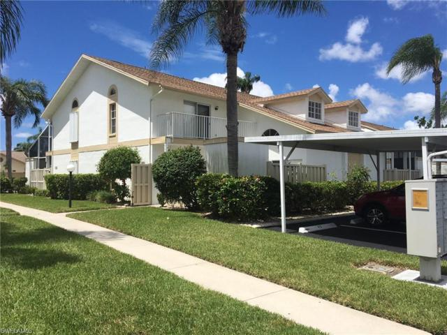 6863 Pentland Way #42, Fort Myers, FL 33966 (MLS #218057846) :: RE/MAX DREAM