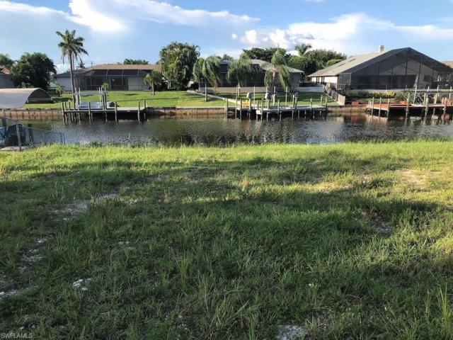 1425 SE 13th St, Cape Coral, FL 33990 (MLS #218057849) :: RE/MAX DREAM