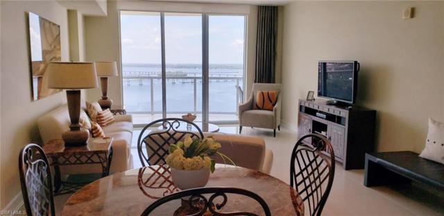 3000 Oasis Grand Blvd #2503, Fort Myers, FL 33916 (MLS #218057954) :: RE/MAX DREAM