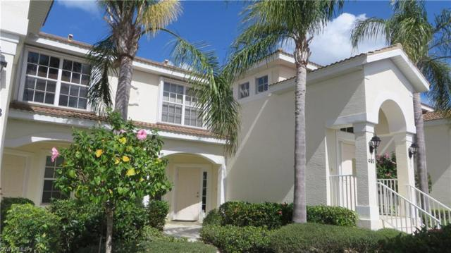 10118 Colonial Country Club Blvd #406, Fort Myers, FL 33913 (MLS #218057995) :: RE/MAX DREAM