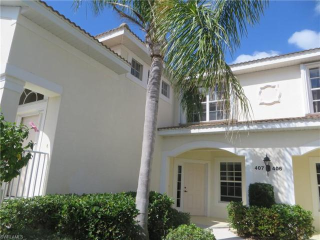 10118 Colonial Country Club Blvd #407, Fort Myers, FL 33913 (MLS #218057997) :: RE/MAX DREAM
