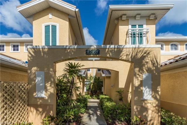 10501 Sevilla Dr #201, Fort Myers, FL 33913 (MLS #218058009) :: Clausen Properties, Inc.
