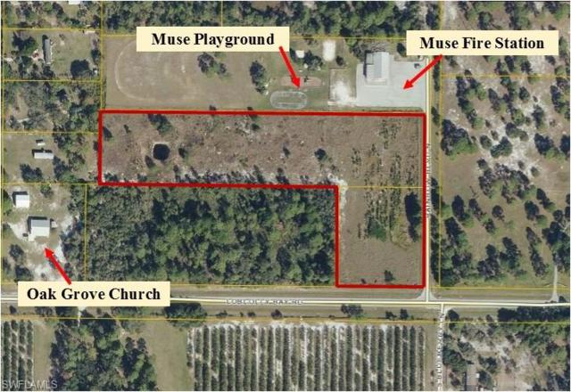Rainbow Blvd, Labelle, FL 33935 (MLS #218058011) :: RE/MAX Realty Group