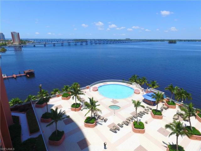 2745 1st St #113, Fort Myers, FL 33916 (MLS #218058013) :: RE/MAX Realty Team
