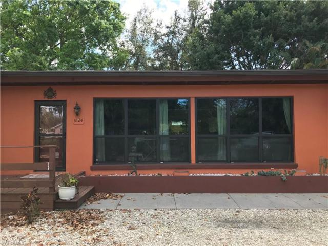 1624 Hanson St, Fort Myers, FL 33901 (MLS #218058029) :: RE/MAX DREAM