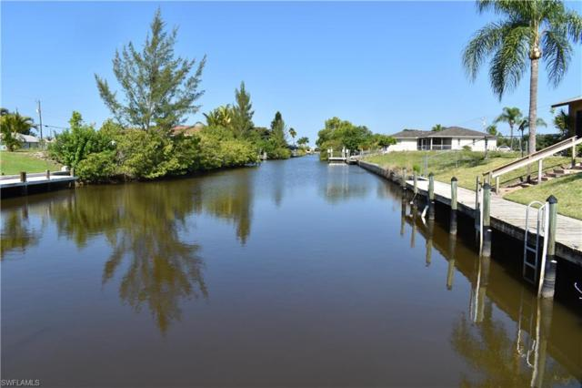 4010 Skyline Blvd #108, Cape Coral, FL 33914 (MLS #218058037) :: RE/MAX DREAM