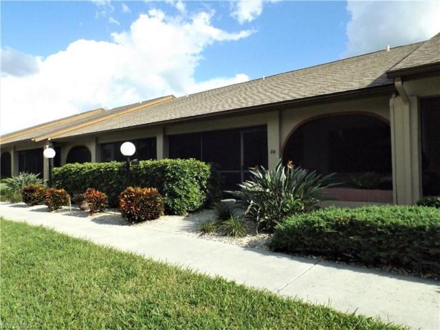 11961 Caraway Ln #84, Fort Myers, FL 33908 (MLS #218058060) :: RE/MAX DREAM
