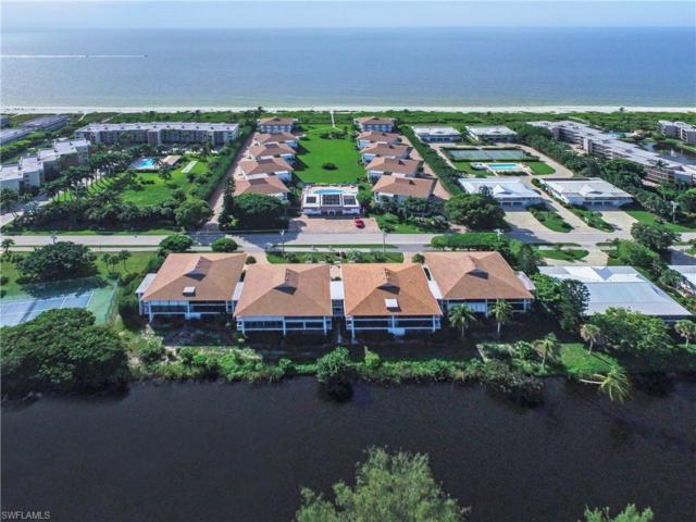 1340 Middle Gulf Dr 6D, Sanibel, FL 33957 (MLS #218058083) :: Clausen Properties, Inc.