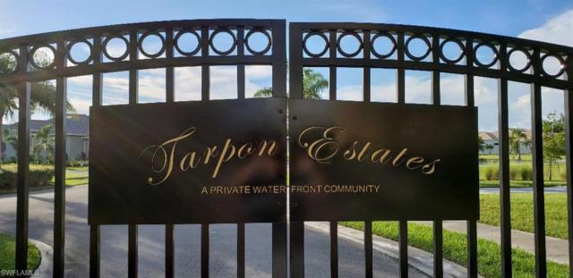 6081 Tarpon Estates Blvd, Cape Coral, FL 33914 (MLS #218058091) :: RE/MAX DREAM