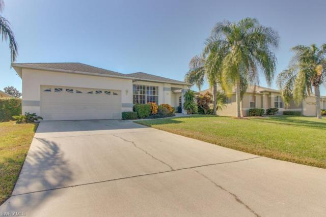 8913 Wellington Lakes Ct, Fort Myers, FL 33908 (MLS #218058123) :: RE/MAX Realty Group