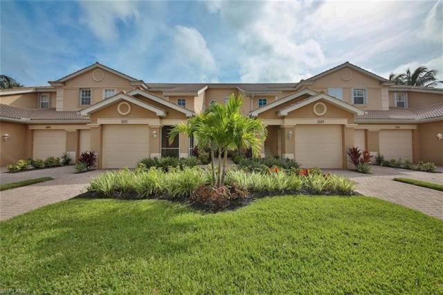 13991 Lake Mahogany Blvd #2422, Fort Myers, FL 33907 (MLS #218058171) :: RE/MAX DREAM