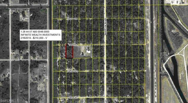7907 19th Pl, Labelle, FL 33935 (MLS #218058201) :: The New Home Spot, Inc.