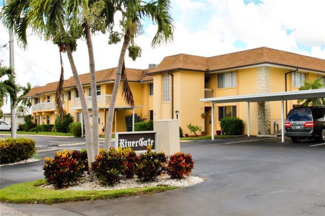 1667 Edith Esplanade #205, Cape Coral, FL 33904 (MLS #218058212) :: Clausen Properties, Inc.