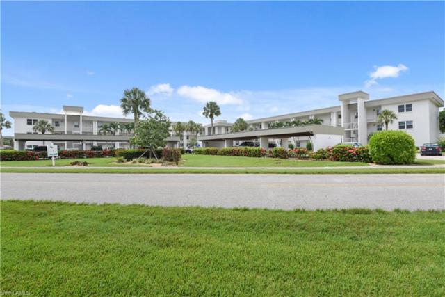 1724 Pine Valley Dr #314, Fort Myers, FL 33907 (MLS #218058255) :: RE/MAX DREAM