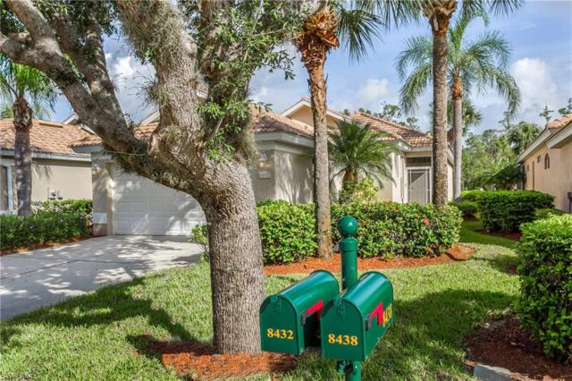 8432 Langshire Way, Fort Myers, FL 33912 (MLS #218058268) :: Clausen Properties, Inc.