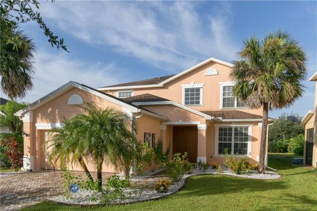 8388 Silver Birch Way, Lehigh Acres, FL 33971 (MLS #218058296) :: RE/MAX DREAM