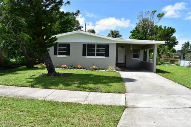3846 Lake St, Fort Myers, FL 33901 (MLS #218058308) :: RE/MAX DREAM