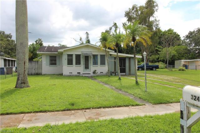 324 Bellair Rd, Fort Myers, FL 33905 (MLS #218058439) :: RE/MAX Realty Team