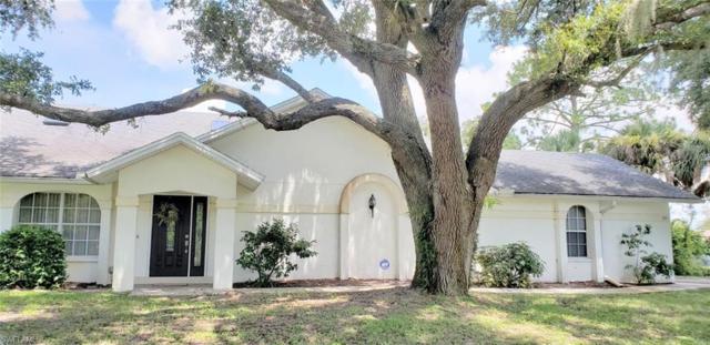 1203 Albemarle Cir, Lehigh Acres, FL 33936 (MLS #218058459) :: RE/MAX DREAM