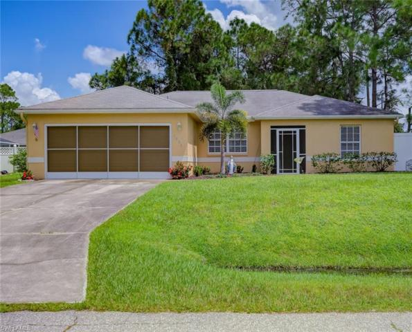 1006 N Step St, North Port, FL 34286 (MLS #218058470) :: RE/MAX Realty Team