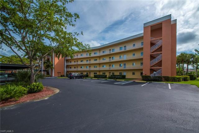 14831 Park Lake Dr #211, Fort Myers, FL 33919 (MLS #218058477) :: The Naples Beach And Homes Team/MVP Realty