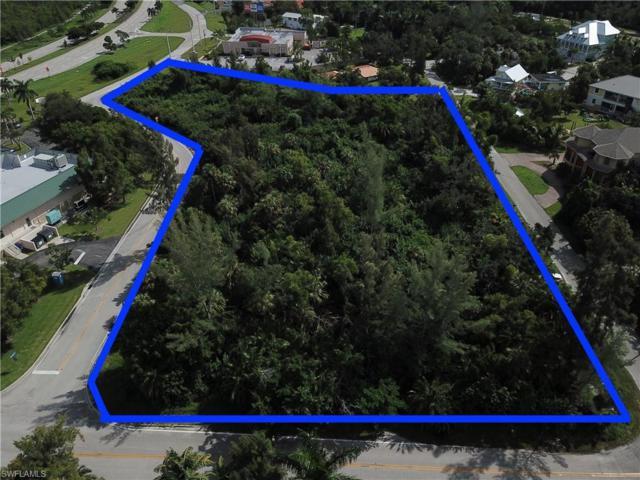 Corner Lot, Fort Myers, FL 33908 (MLS #218058480) :: RE/MAX DREAM