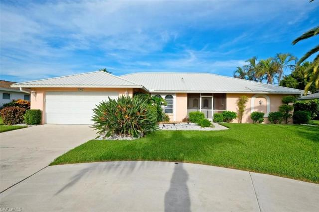 3302 SE 19th Pl, Cape Coral, FL 33904 (MLS #218058518) :: RE/MAX Realty Team
