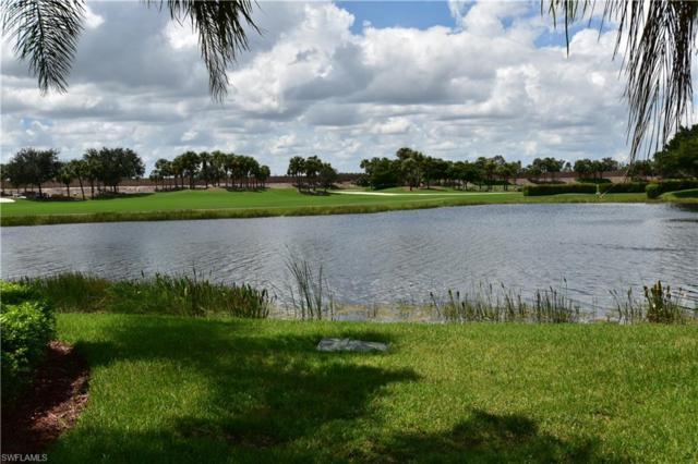 9648 Hemingway Ln #4405, Fort Myers, FL 33913 (MLS #218058619) :: RE/MAX DREAM