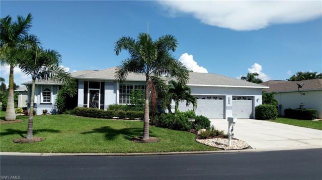 16585 Wellington Lakes Cir, Fort Myers, FL 33908 (MLS #218058633) :: RE/MAX DREAM