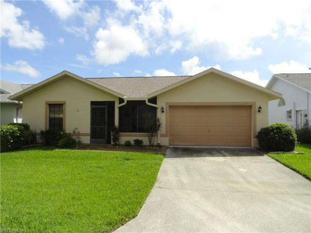 3419 Clubview Dr, North Fort Myers, FL 33917 (MLS #218058646) :: RE/MAX DREAM