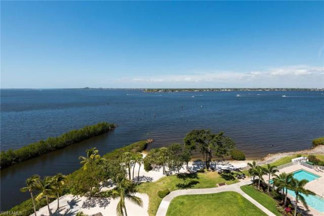 14220 Royal Harbour Ct #910, Fort Myers, FL 33908 (MLS #218058657) :: RE/MAX DREAM