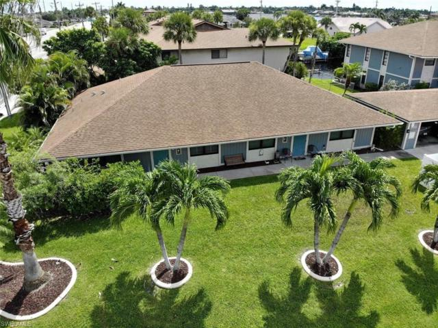 4805 SW 8th Pl 101B, Cape Coral, FL 33914 (MLS #218058661) :: Clausen Properties, Inc.