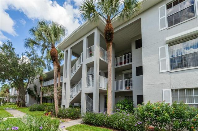 14461 Lakewood Trace Ct #205, Fort Myers, FL 33919 (MLS #218058663) :: RE/MAX DREAM