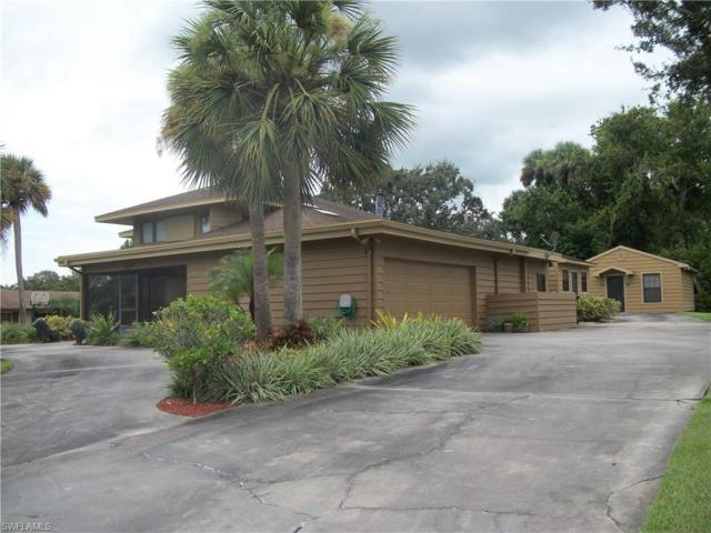 107 Ridgewood Ave, Clewiston, FL 33440 (MLS #218058667) :: RE/MAX Realty Team