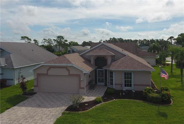 17500 Plumera Ln, North Fort Myers, FL 33917 (MLS #218058668) :: RE/MAX DREAM