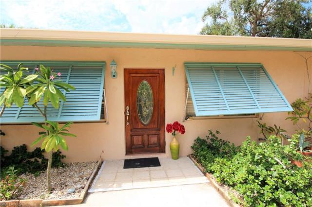 179 Hibiscus Dr, Fort Myers Beach, FL 33931 (MLS #218058792) :: RE/MAX DREAM