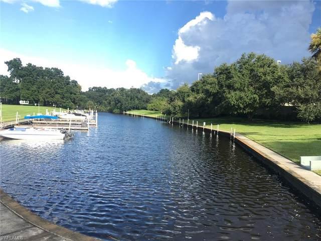 1214 Tropic Terrace, North Fort Myers, FL 33903 (#218058865) :: Southwest Florida R.E. Group Inc