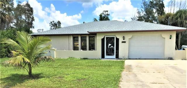 2560 Rose Ave, St. James City, FL 33956 (MLS #218058909) :: The New Home Spot, Inc.