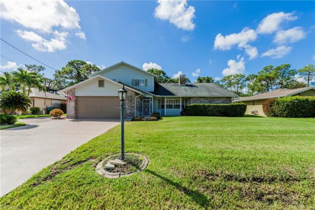 1306 SW 18th Ter, Cape Coral, FL 33991 (MLS #218058970) :: RE/MAX Realty Team