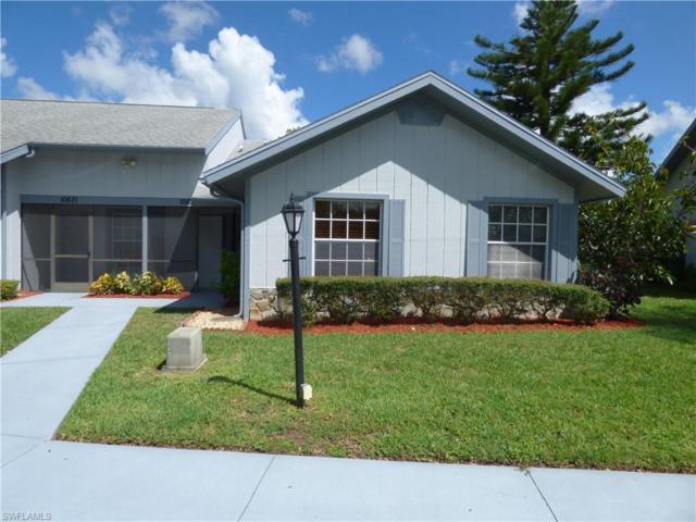 10623 Vanceboro Ct, Lehigh Acres, FL 33936 (MLS #218059028) :: RE/MAX DREAM