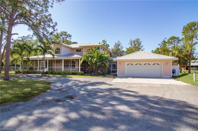 12761 Eagle Rd, Cape Coral, FL 33909 (MLS #218059038) :: RE/MAX DREAM