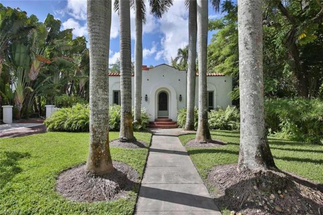 1222 Caloosa Dr, Fort Myers, FL 33901 (MLS #218059045) :: RE/MAX DREAM