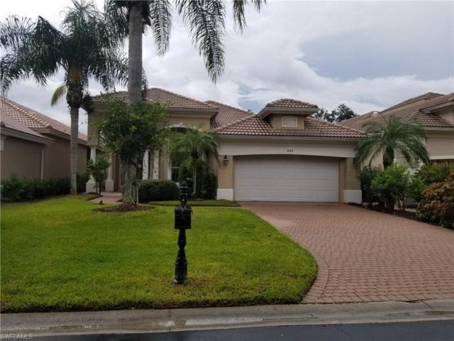884 Villa Florenza Dr, Naples, FL 34119 (MLS #218059051) :: Clausen Properties, Inc.