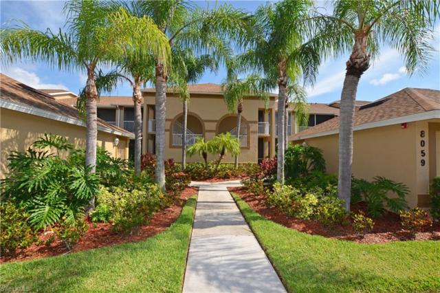 8059 Queen Palm Ln #724, Fort Myers, FL 33966 (MLS #218059118) :: Clausen Properties, Inc.