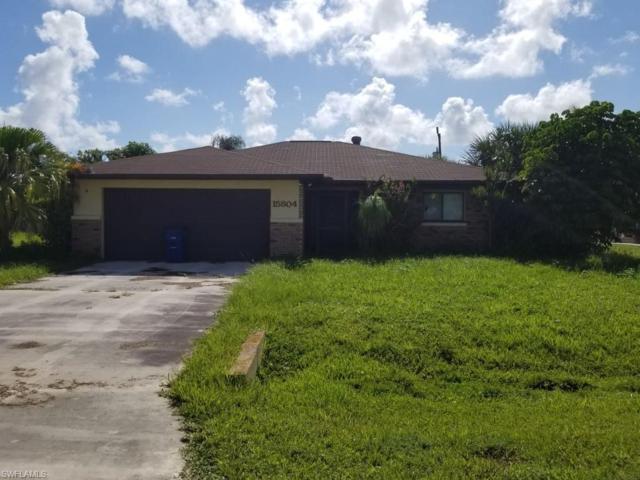 15804 Missouri St, Bokeelia, FL 33922 (MLS #218059146) :: The New Home Spot, Inc.