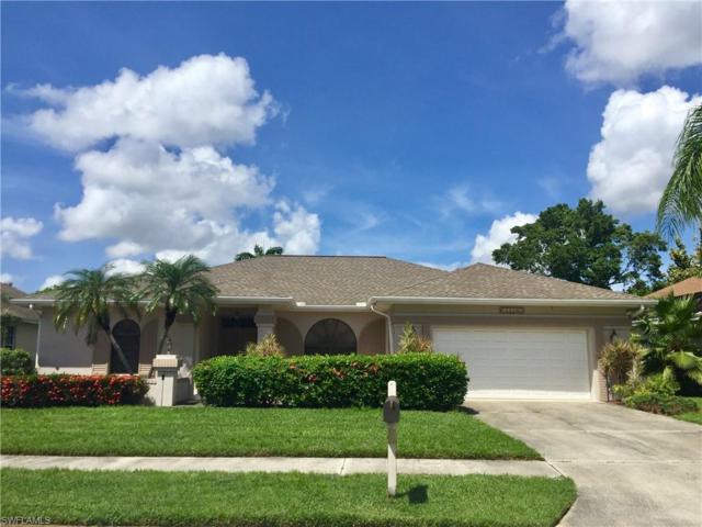 1440 Argyle Dr, Fort Myers, FL 33919 (MLS #218059181) :: RE/MAX DREAM