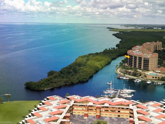 3321 Sunset Key Cir #604, Punta Gorda, FL 33955 (MLS #218059223) :: The New Home Spot, Inc.