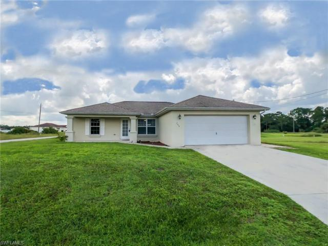 2414 Conway Ave N, Lehigh Acres, FL 33971 (MLS #218059243) :: RE/MAX Radiance