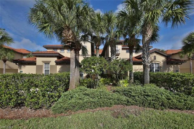 9294 Aviano Dr #101, Fort Myers, FL 33913 (MLS #218059254) :: RE/MAX DREAM